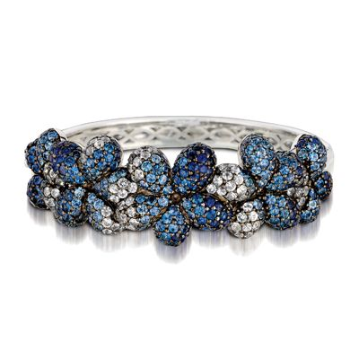 Beautiful, LeVian knows what's marvelous in diamonds