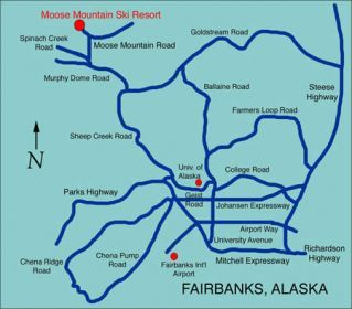 Moose Mountain Fairbanks | Moose Mountain Ski Resort | Reviews, Mountain, Tickets | FindTheBest