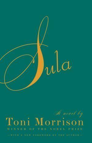 Sula by Toni Morrison, http://www.amazon.com/dp/B000TWUTY6/ref=cm_sw_r_pi_dp_YxM5ub069ZB9K