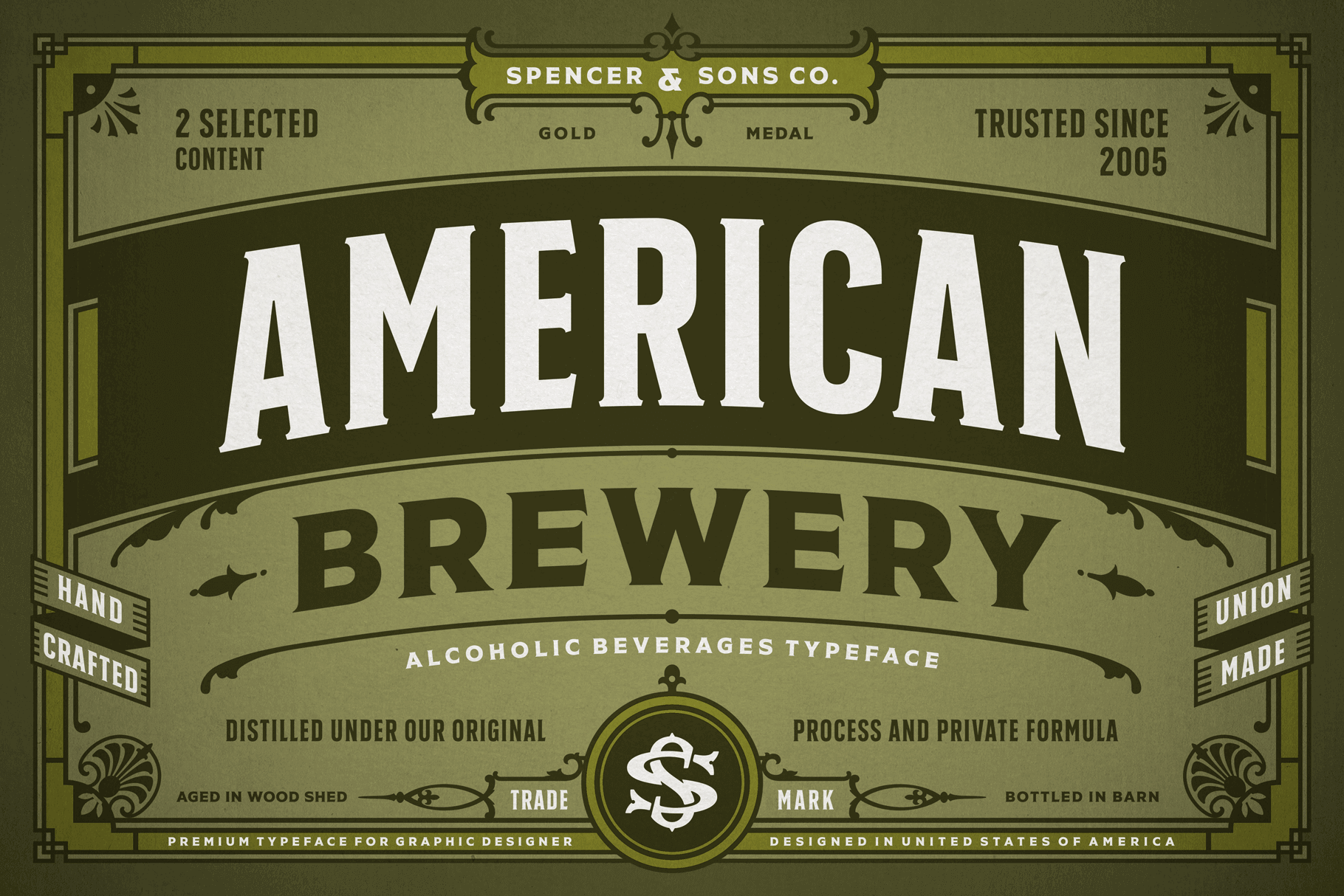 24+ Craft beer logo font ideas in 2021