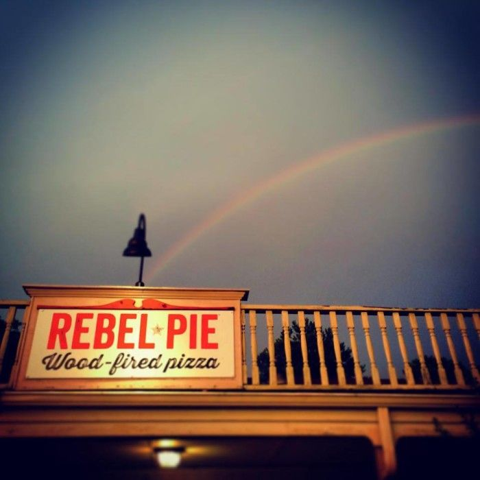15. Rebel Pie - 804 2nd Loop Rd, Florence, SC