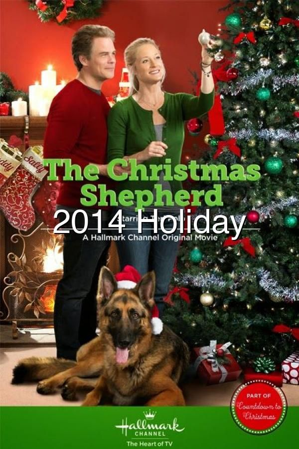 The Christmas Shepherd 2014 Premieres Sunday November 23 87c on the Hallmark Channel christmasmovies