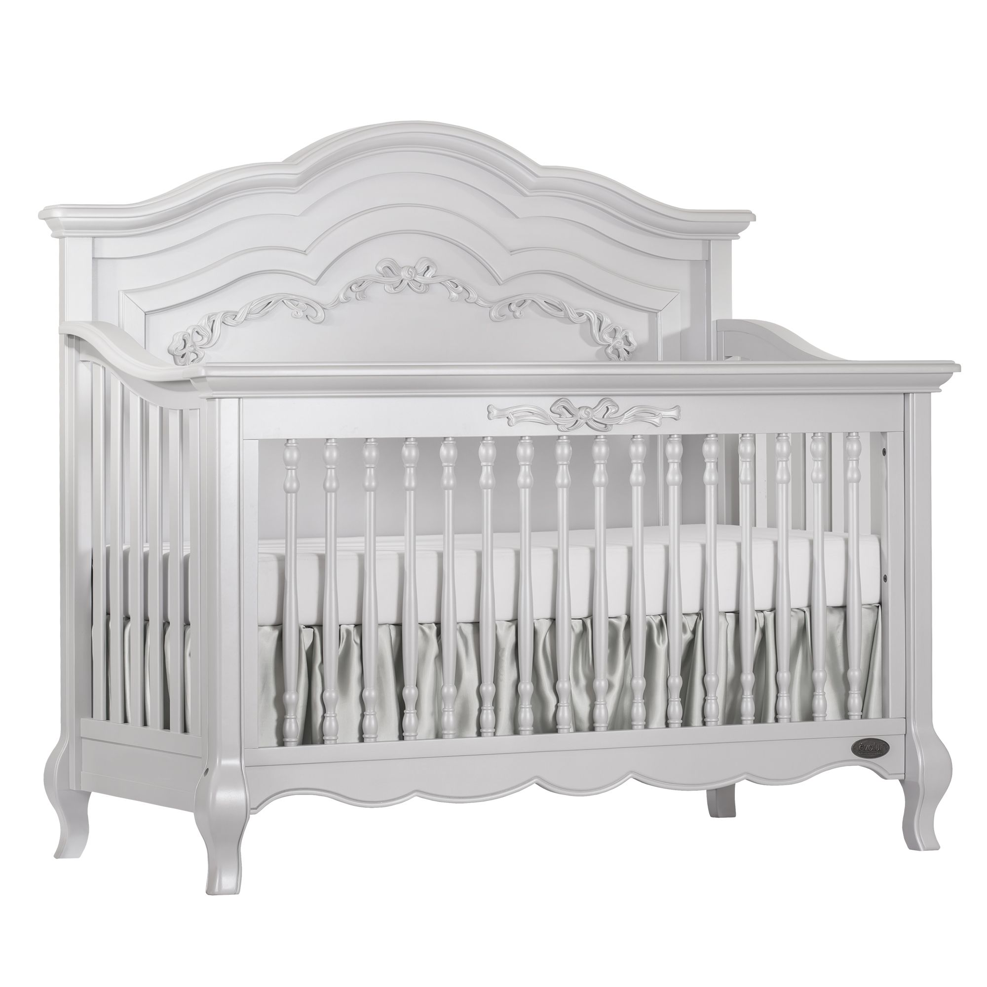 Pottery barn kids sleigh crib - You Ll Love The Aurora 4 In 1 Convertible Crib At Wayfair Ca Great Deals On All Baby Kids Products With Free Shipping On Most Stuff Even The Big Stuff