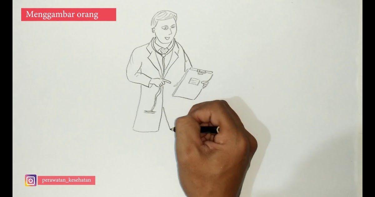 Mudah Cara Menggambar Orang Pria Dan Wanita Psikotes Empat Jenis Tes Pada Layanan Psikotes Lembaga Jasa 5 Macam Tes Ps Gambar Menggambar Orang Gambar Orang
