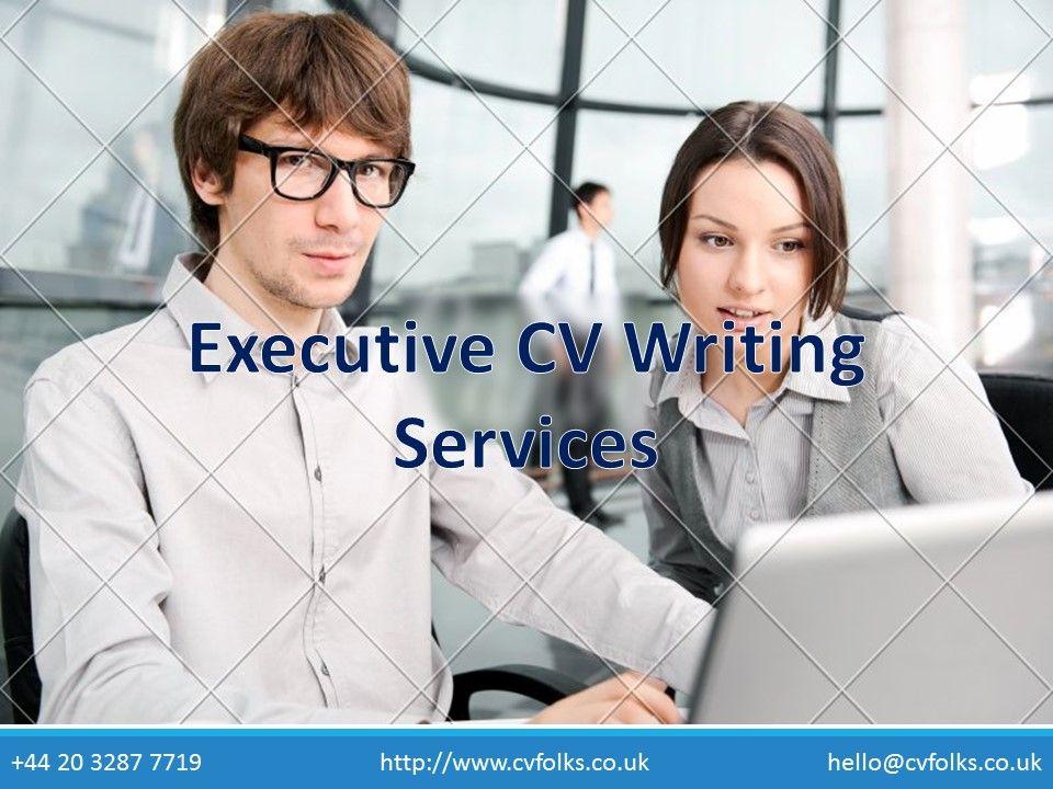 Executive cv writing with job assurance writing services