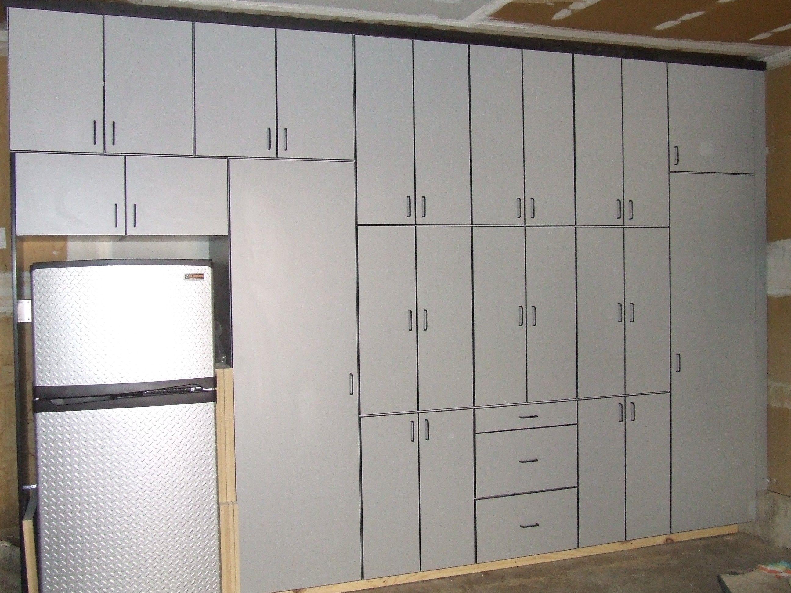 Decor Gladiator Cadet Garage Storage