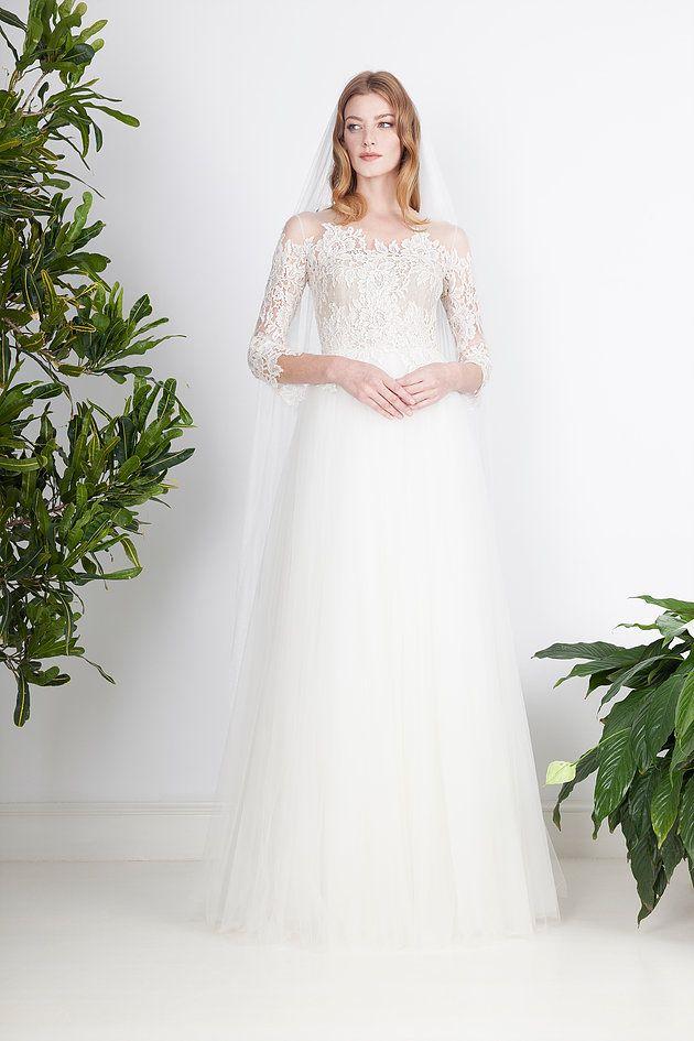Wedding Dress Brisbane   Brisbane   Babushka Ballerina   Divine ...