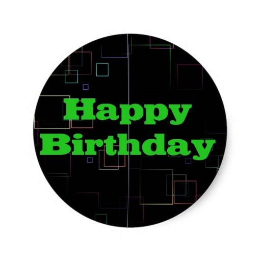>>>Hello          Happy Birthday Round Sticker           Happy Birthday Round Sticker so please read the important details before your purchasing anyway here is the best buyThis Deals          Happy Birthday Round Sticker today easy to Shops & Purchase Online - transferred directly secure a...Cleck Hot Deals >>> http://www.zazzle.com/happy_birthday_round_sticker-217957887457097520?rf=238627982471231924&zbar=1&tc=terrest