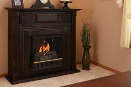 How To Make Gel Fuel Propane Fireplace Ventless Propane