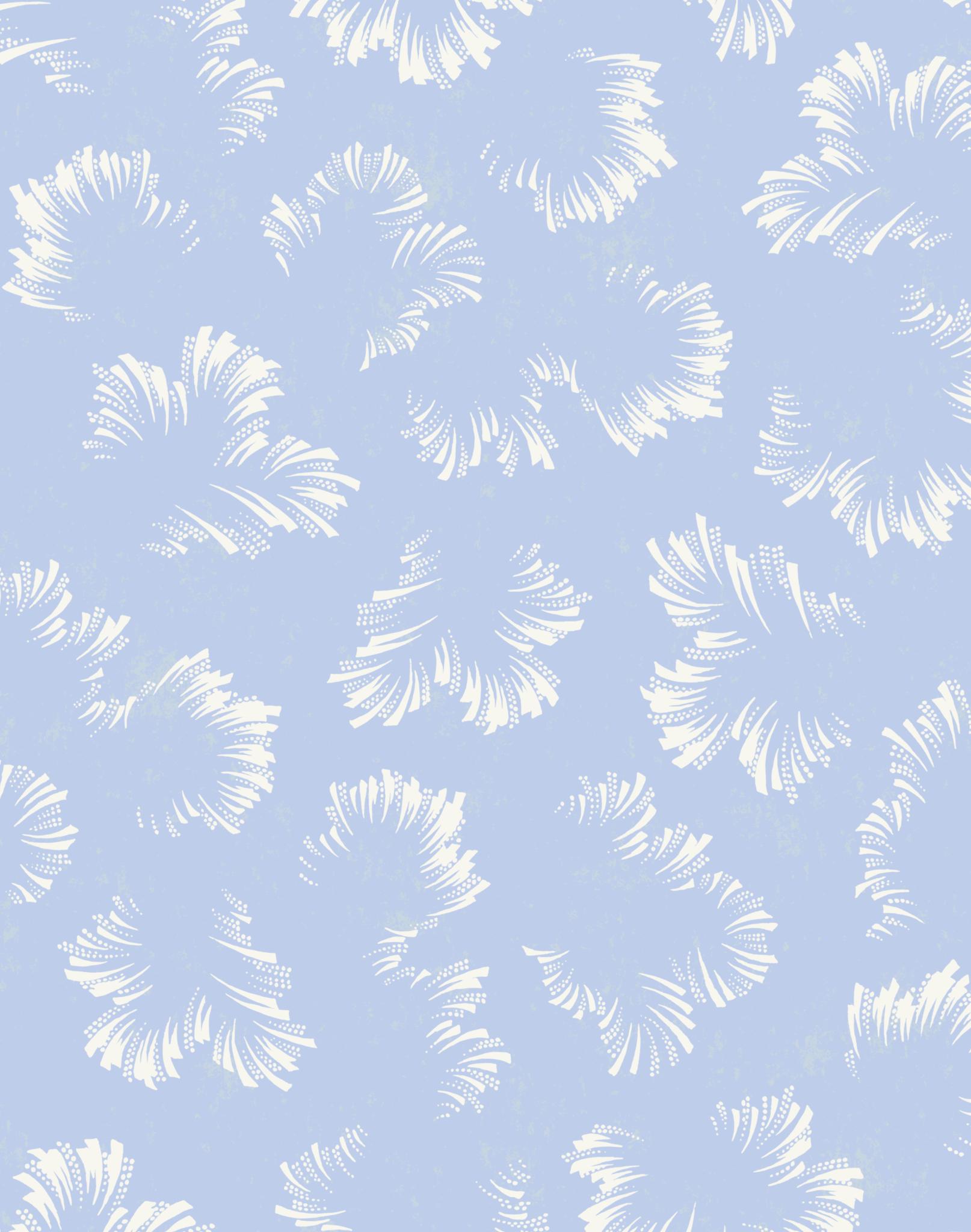 Clouds, Cloud Blue - Roll