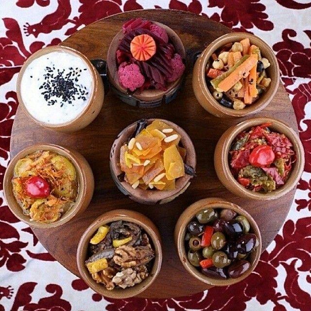 اكلات حجازية Makanan Kesehatan