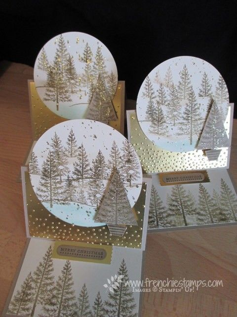Christmas in Hawaii Stampin Up Only Pinterest Christmas Cards