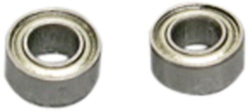Hirobo Bearing Phi 3 x  Phi 6 x 25 ZZ ** Click image for more details. (Note:Amazon affiliate link)