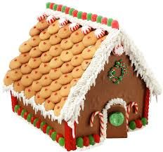 austrian gingerbread house - Google Search