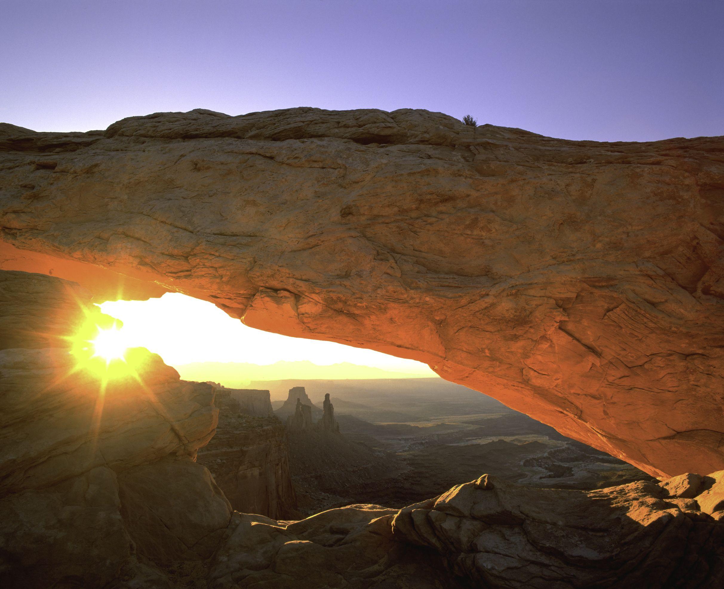 Canyonlands, Utah - Most Beautiful Picture