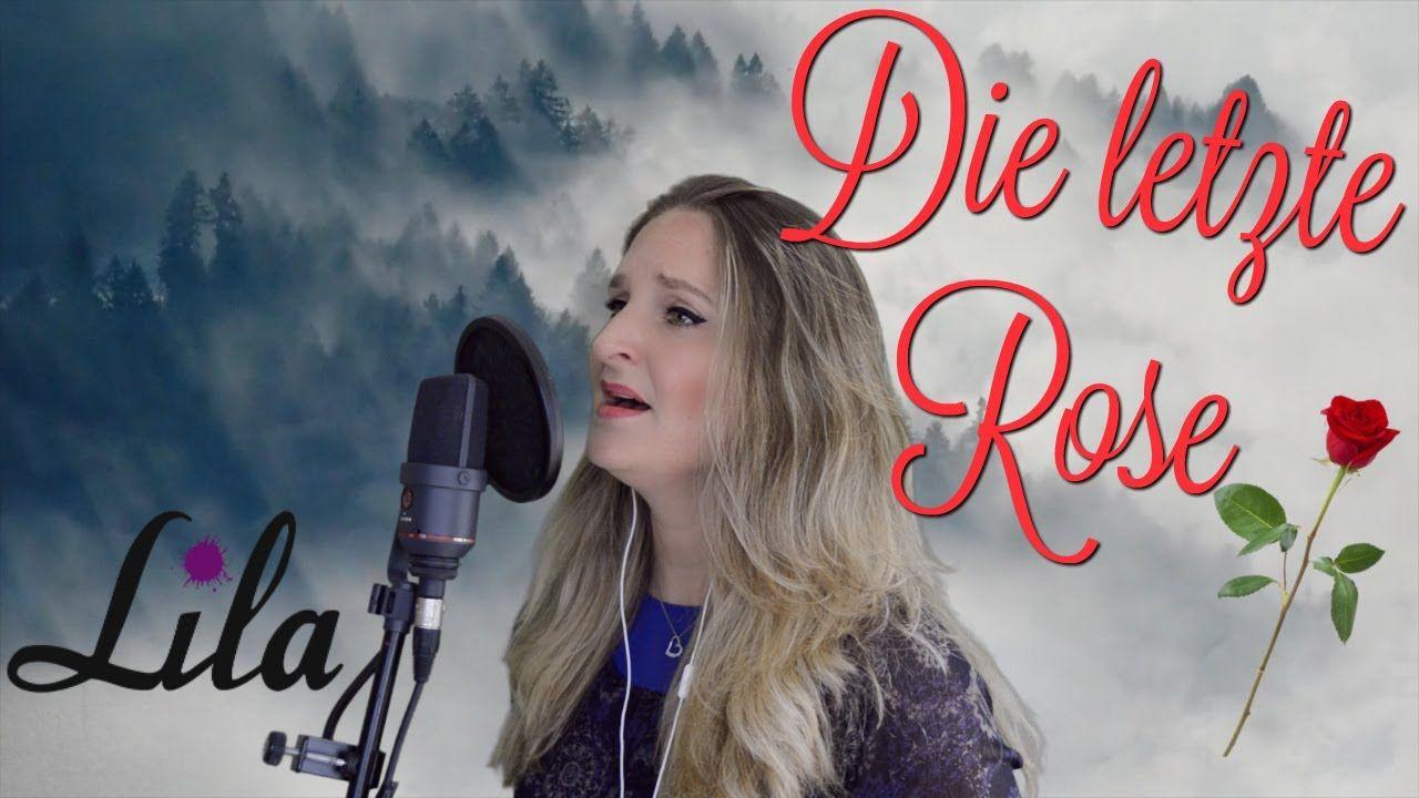 Lied Die Rose Text