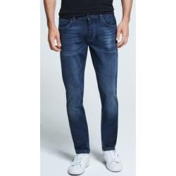 Photo of Stonewashed jeans for men