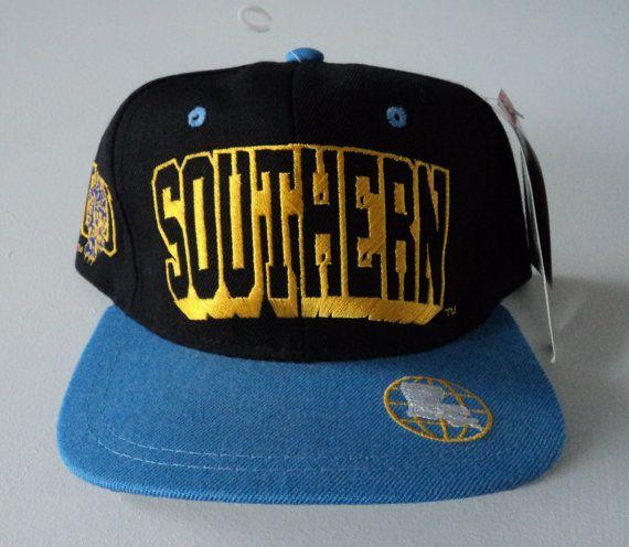 Vintage Southern University Jaguars by StreetwearAndVintage b73c8c26fa75