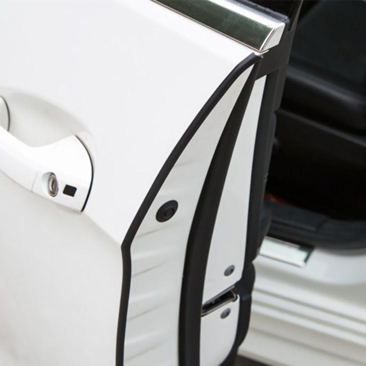 Car Door Edge Protector Molding Edge Protectors Car Door Car Protection