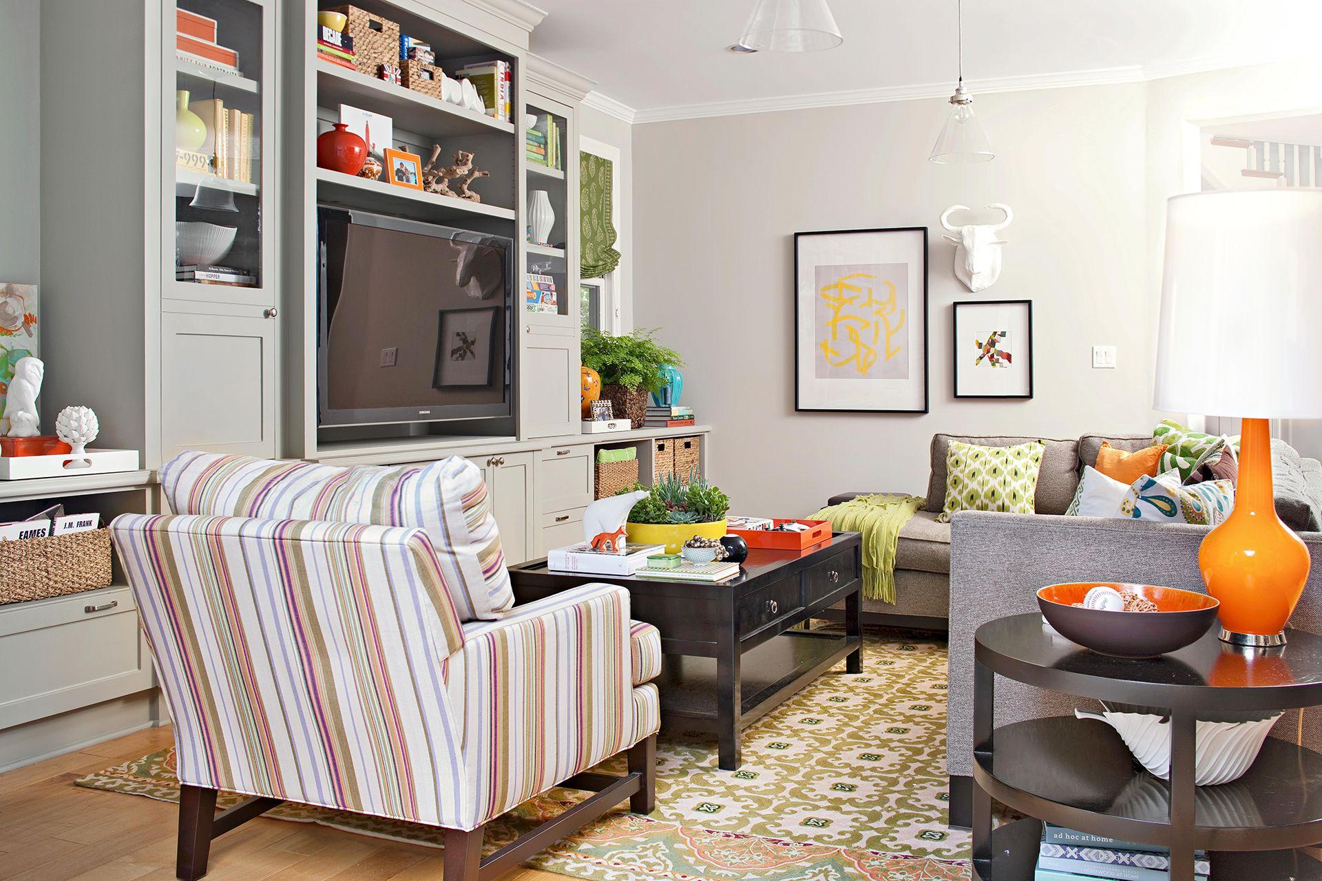 No-Fail Tricks for Arranging Furniture | Living room ...