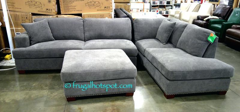 Costco Sofas Sectionals Grey Sectional Sofa Best Sectional
