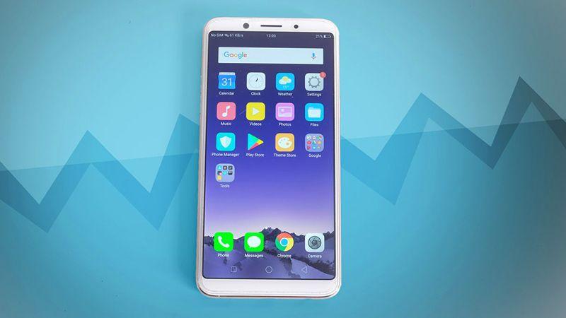 Cara Flash Hp Oppo F5 Lupa Pola Kunci Lengkap Dianisa Com Flash Pola Smartphone