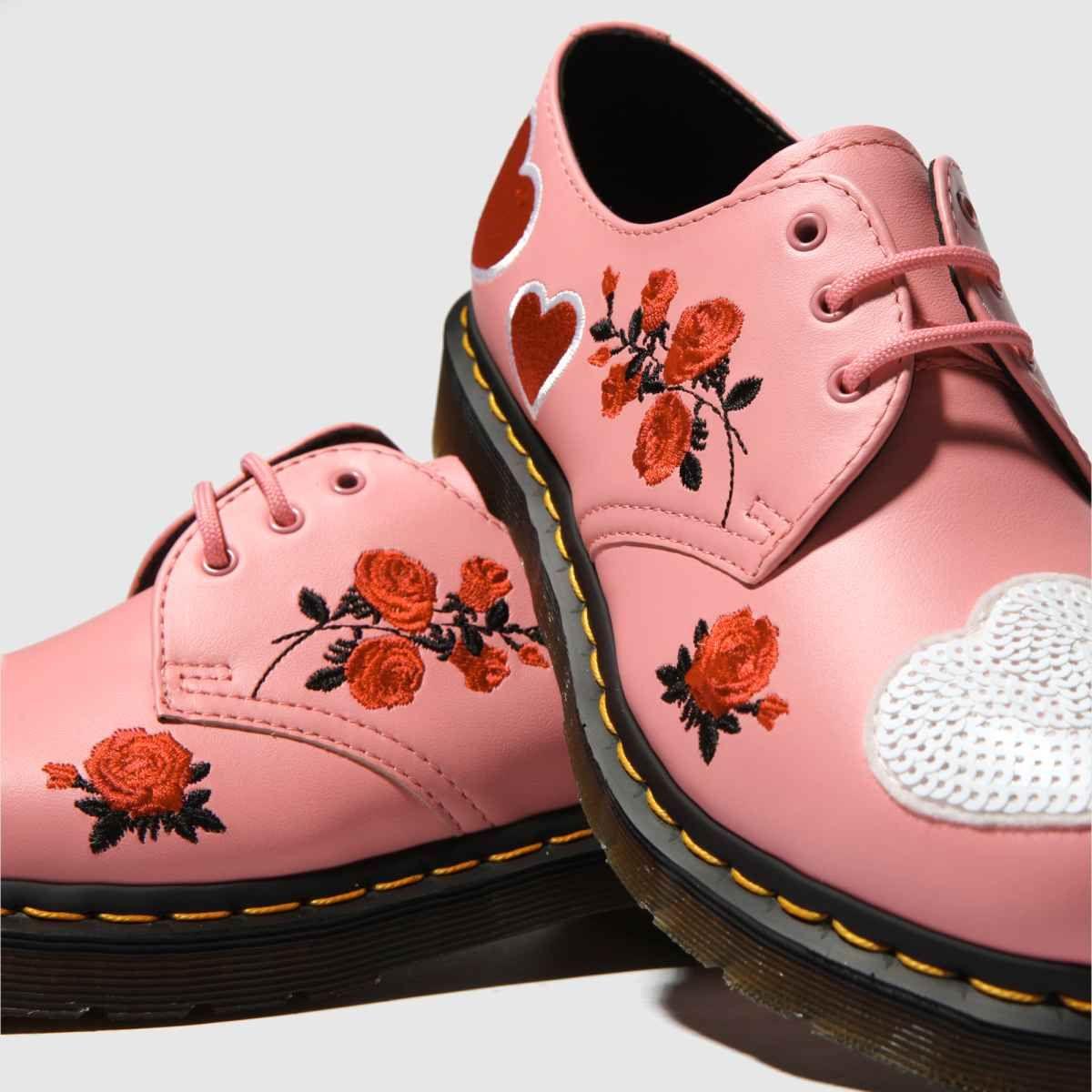 Dr. Martens 1461 Heart Shoe | Shoes