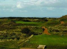 28+ Burnham on sea golf course ideas in 2021