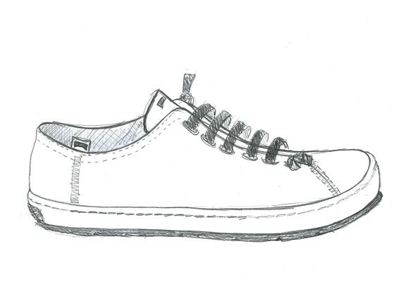 How to draw a mens shoes google search