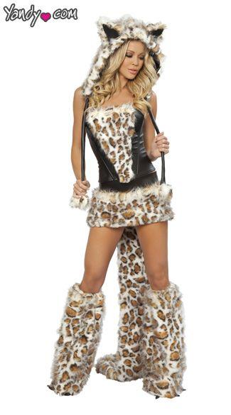 Adult Leopard Costume Sexy Leopard Halloween Costume Frisky Leopard Costume Frisky Skirt And Corset  sc 1 st  Pinterest & Adult Leopard Costume Sexy Leopard Halloween Costume Frisky ...