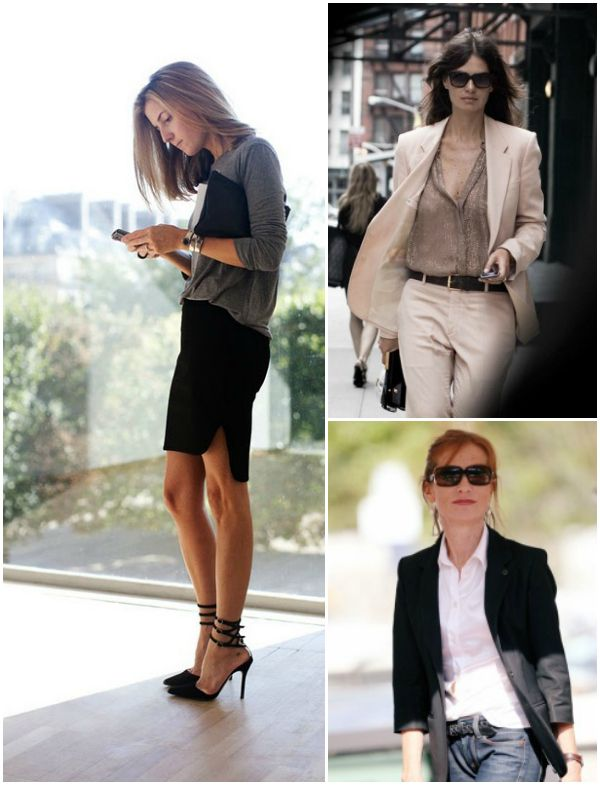 Sophistication Meets Classic Style French Chic Style