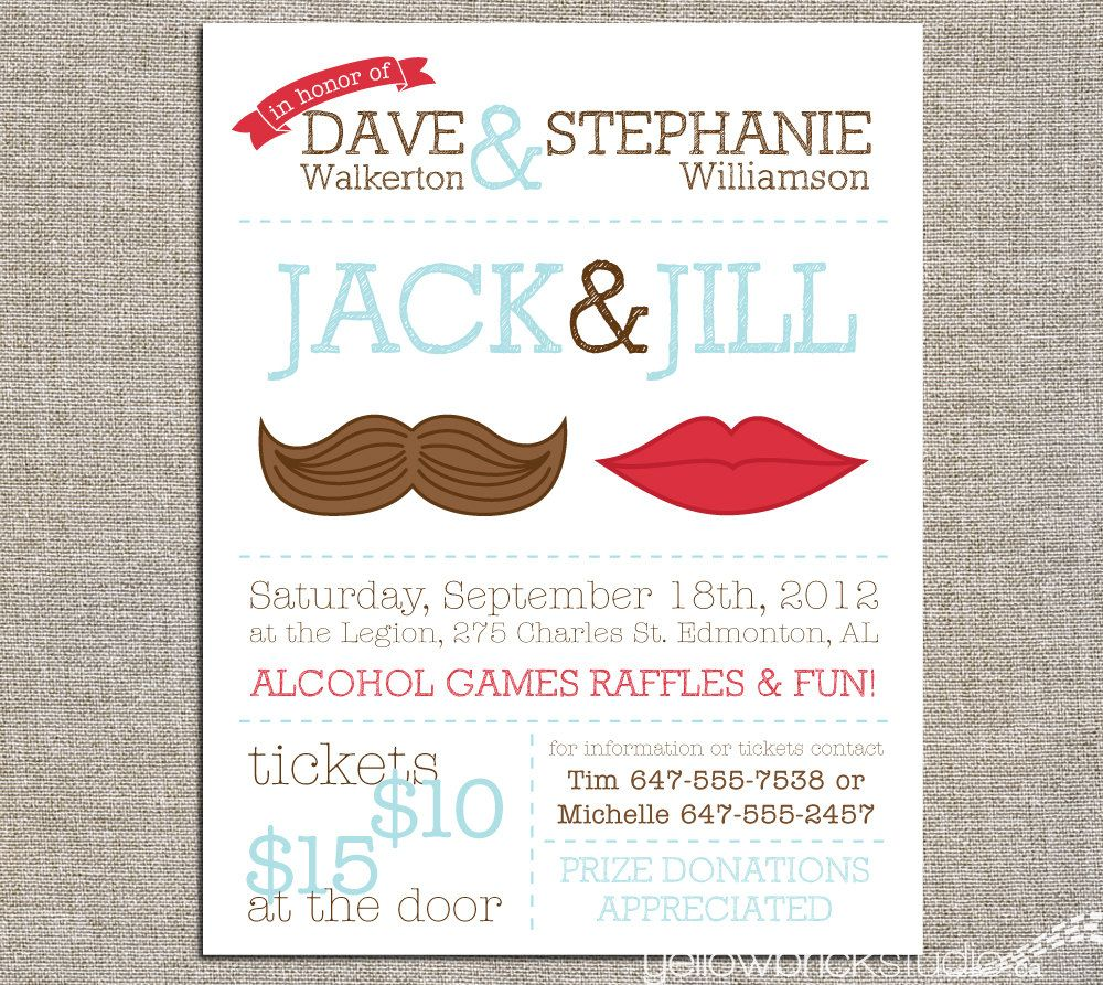 jack jill tickets mr and mrs or double sided tickets jack jill tickets mr and mrs