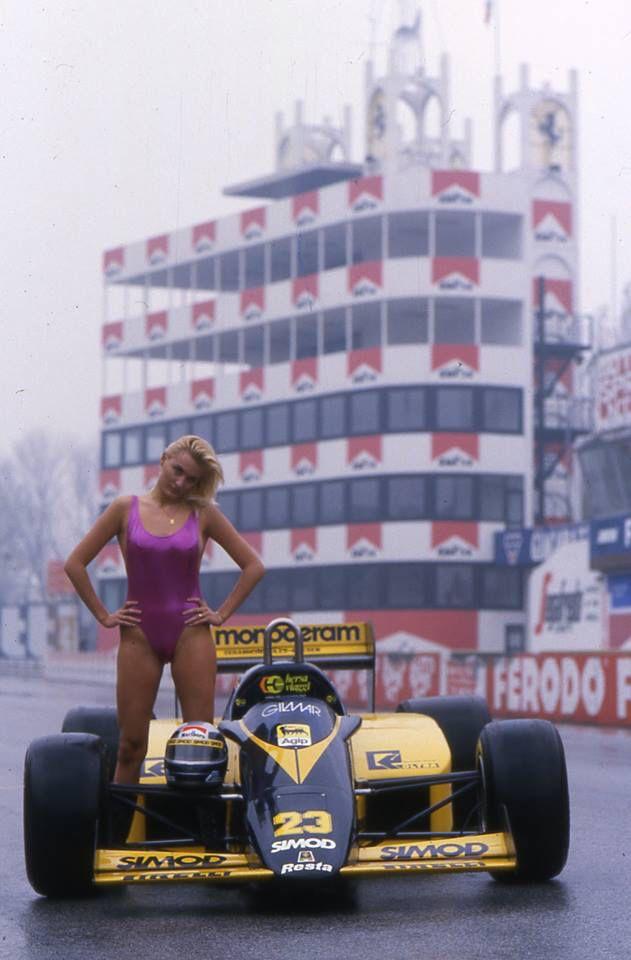 Imola, Circuit Enzo e Dino Ferrari (San Marino Grand Prix