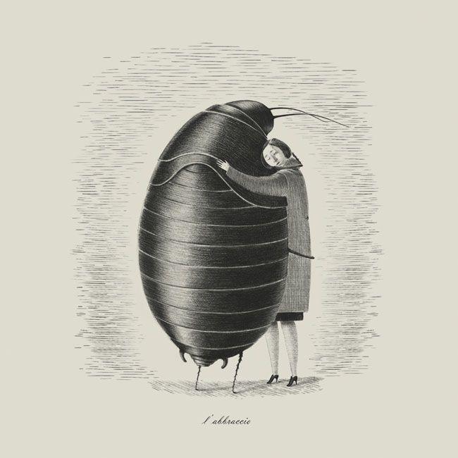 Giulia Ghini - L'abraccio
