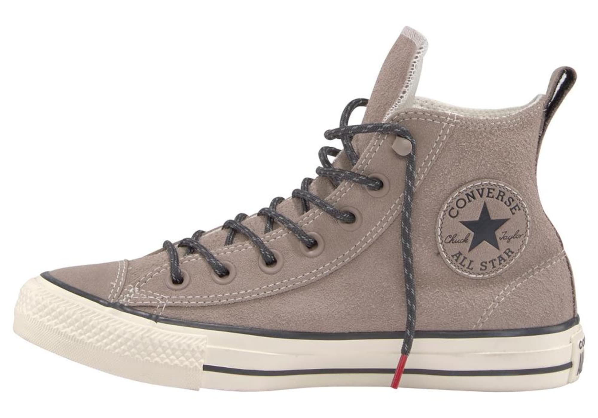 CONVERSE Sneaker 'CHUCK TAYLOR ALL STAR' Damen, Hellbraun