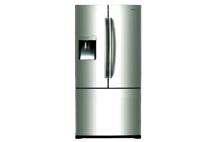 Samsung 528l French Door Fridge From Harvey Norman New Zealand