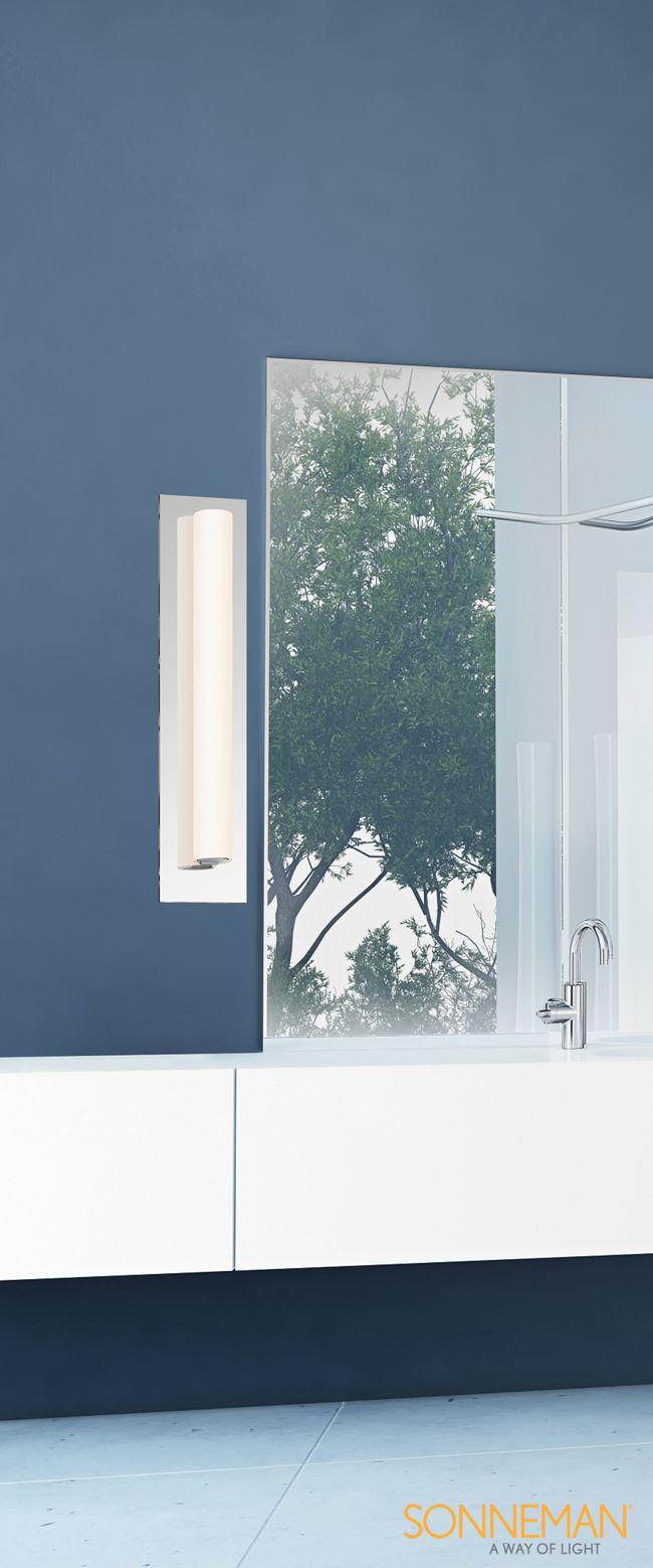 luxury lighting direct. Luxury Lighting Direct - Sonneman Tubo Slim LED I