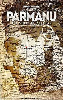 Parmanu the story of pokhran is an upcoming hindi movie the film is parmanu the story of pokhran is an upcoming hindi movie the film is based gumiabroncs Image collections