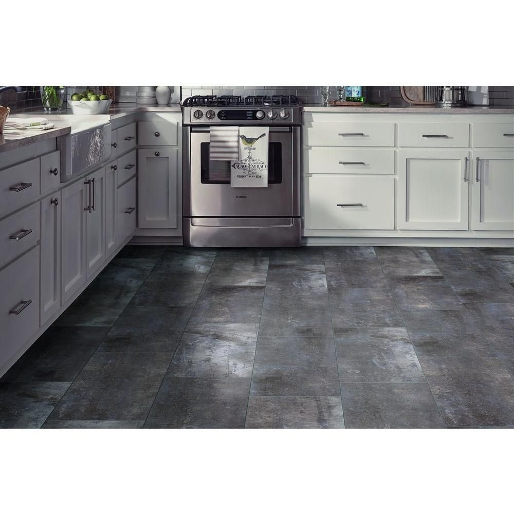 Peel and stick industrial stone vinyl tile ss5083 at the home depot mobile