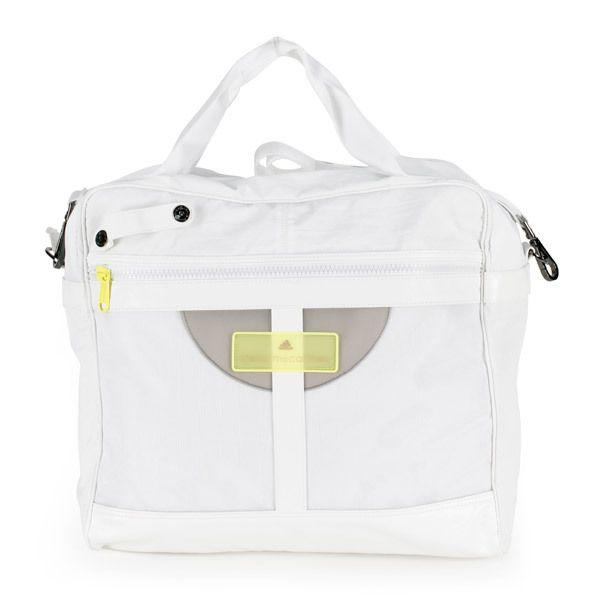 16a942fb005 Cute! Women`s Stella McCartney Tennis Bag White Yellow  200.00 ...