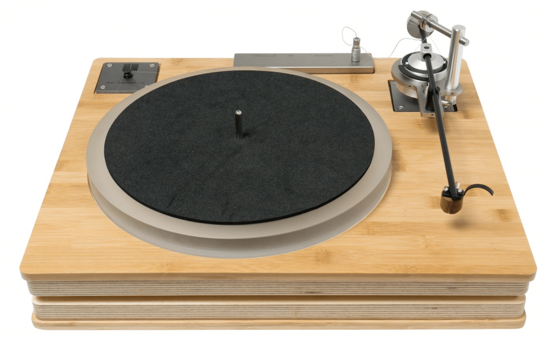 Amadeus 254 Turntable From Well Tempered Labs | Vinyl | Turntable