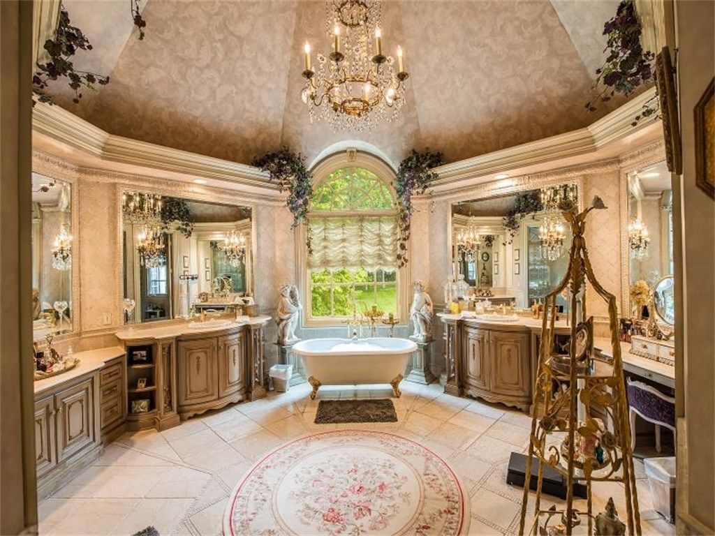 Estate for Sale at Grand Georgian Manor Saddle River, New Jersey,07458 United States
