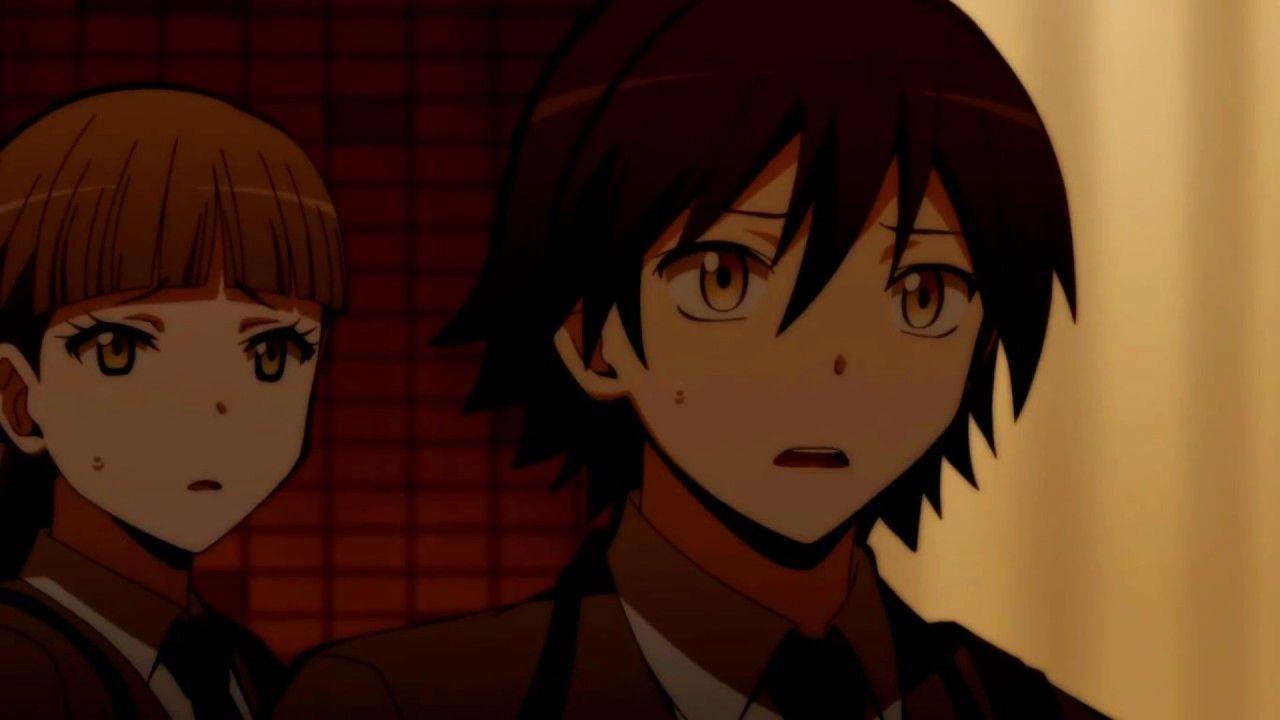 Koro Sensei Slaps And Punishes Students Assassination Classroom