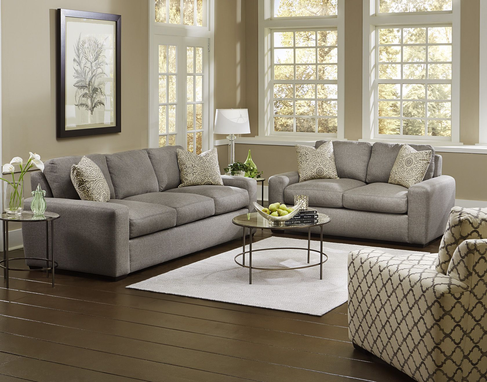 England Furniture Sofa 5 Sofa Colors That Won T Box You In
