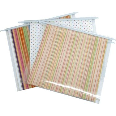 Iris 12x12 Hanging File Folders Great For Setting Up Paper Storage Hanging File Folders Scrapbook Paper Storage Paper Storage