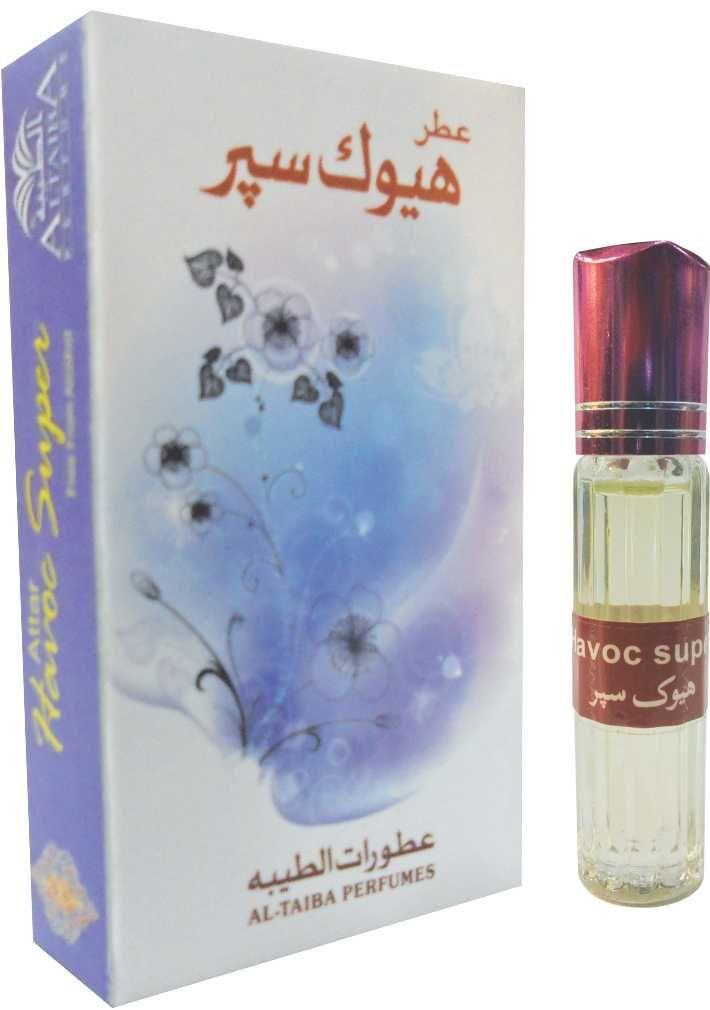 Havoc Super Fancy 3ml (Perfume)