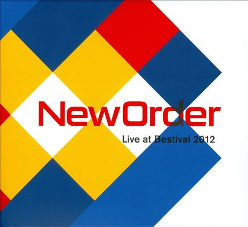 Live At Bestival 2012 New Order Music Recent Purchases