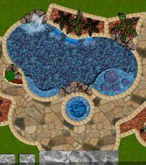 Good Pool Design