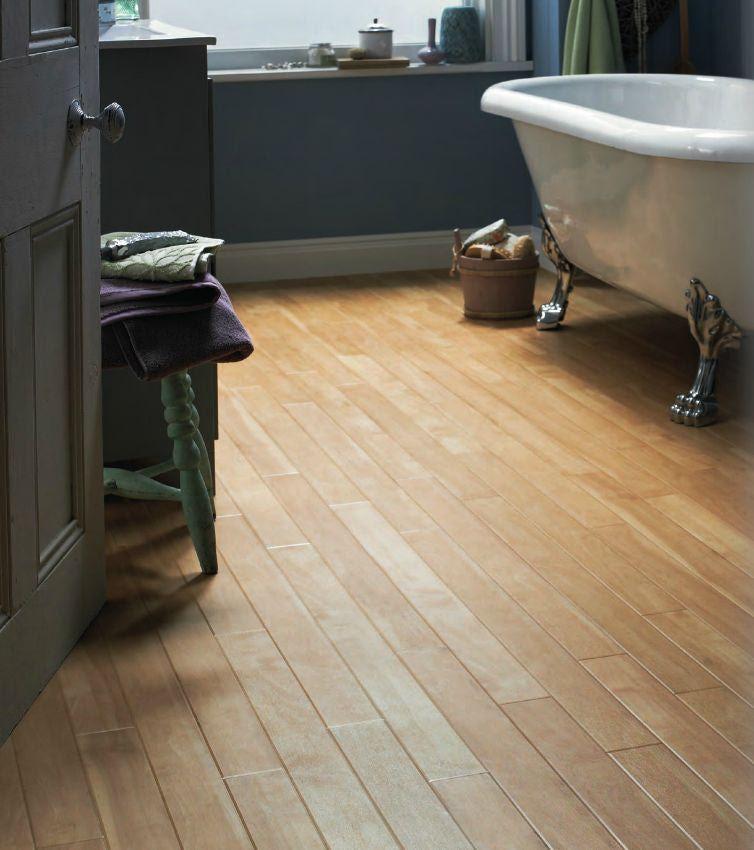 Luxury Vinyl Flooring Can Look Like Hardwood Luxury Vinyl Tile Flooring Vinyl Flooring Bathroom Vinyl Wood Planks