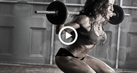 Female Fitness Motivation 2018 - NEXT LEVEL GIRLS #fitness